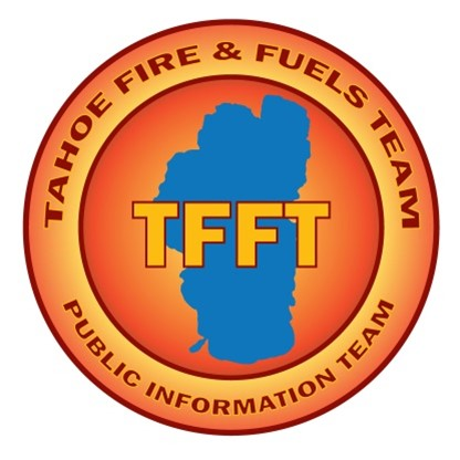 TAHOE BASIN WIDESPREAD PRESCRIBED FIRE OPERATIONS CONTINUE